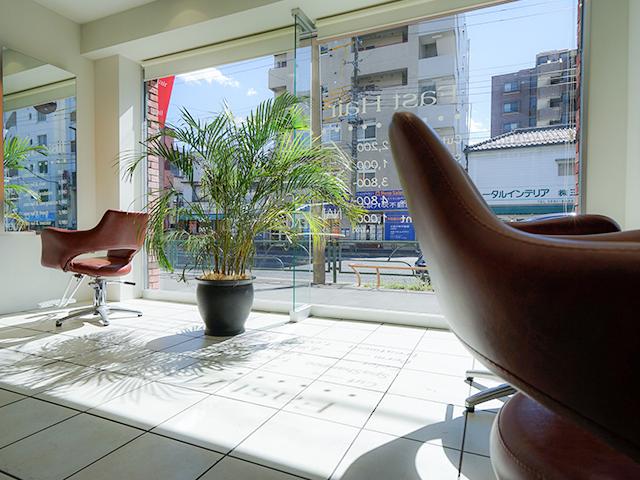 ファストヘアー 東大島店